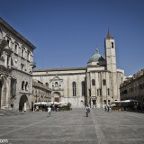 Ein Tag in...Ascoli Piceno - Fisch, Falerio und ein wunderlicher Franziskanermönch