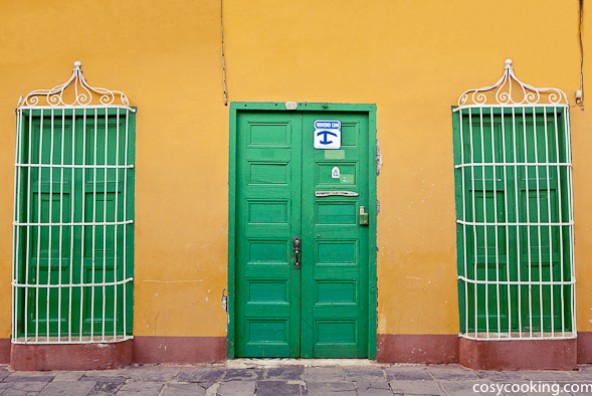 (Deutsch) 22 Tage Roadtrip durch Kuba - Casa particulares, zu Gast bei kubanischen Familien
