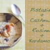 Palpayasam - Milchreis und ein Kochkurs