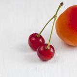 Süss und sauer - Marillen-Sauerkirschen-Marmelade
