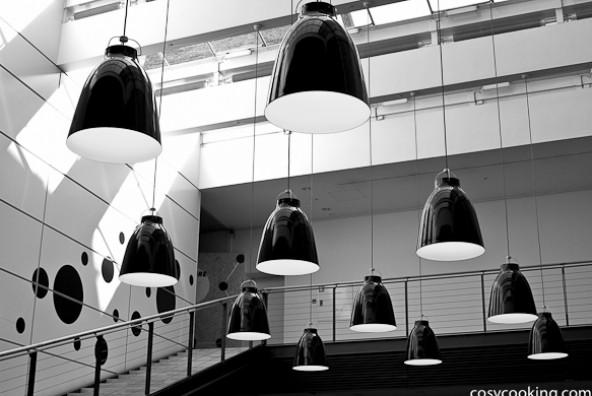 (Deutsch) Kopenhagen - für Foodies und Designliebhaber