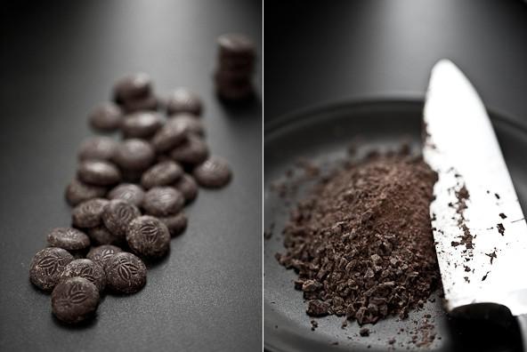 Die einfachste Art Eiweiss zu verwerten, Teil II - Bosnischer Kuchen