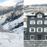 Dezemberglück - Winterfrische in Vals in Graubünden