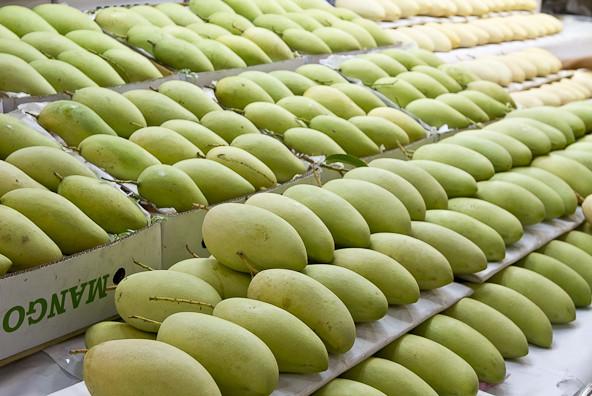 Or Kor Tor - Bangkok's Markt mit den besten Produkten