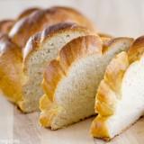 Schweizer Butterzopf - gibt es etwas Besseres zum Sonntagsfrühstück?