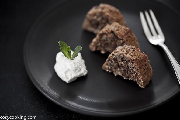 Bosnischer Kuchen